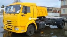 Шасси КамАЗ 4308-3083-69(G5)