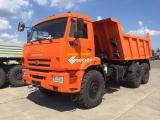 Самосвал КамАЗ 45141-011-50