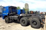 Седельный тягач КамАЗ 65225-6141-53