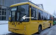 Автобус для перевозки детей НЕФАЗ 5299-0000011-52